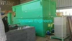 Woolen Industry Effluent Treatment Plants