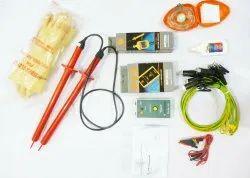 Seaward PR11-50/PH3 HV Phasing Sticks Complete Kit for Industrial