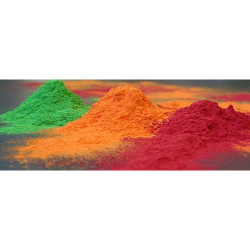 Colored Powder Coating Powder