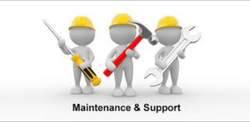 Maintanance And Support Service