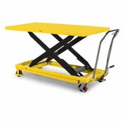 Die Loader Lift Table