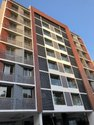 HPL Exterior Wall Cladding Panels Elevation For Main Face