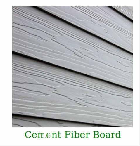 Cement Fiber Board View Specifications Details Of Fiber Cement