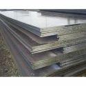 High Tensile Mild Steel Plate