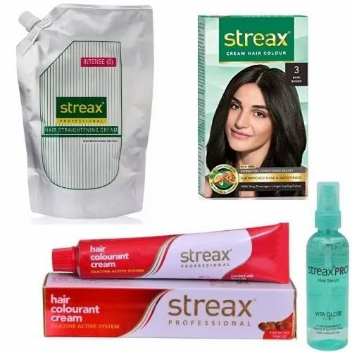 Streax Hair Care Products Wholesaler Wholesale Dealers In India