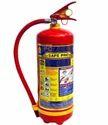 ABC Fire Extinguishers-2 Kg Capacity