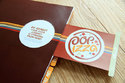 Wooden Menu Card Printing Services