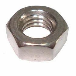 Aluminum Hex Nut