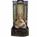 Antique Ganesh Fountain, For Homr Decor
