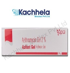 Azifast 20gm Gel