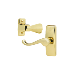 Door Handle Gold PVD Coating Services