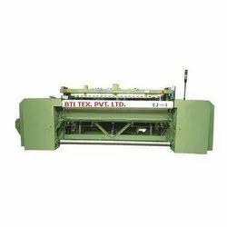 Towel Rapier Loom Machine
