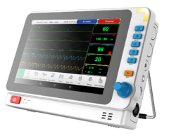 Patient Monitoring Systems in Aurangabad, पेशेंट