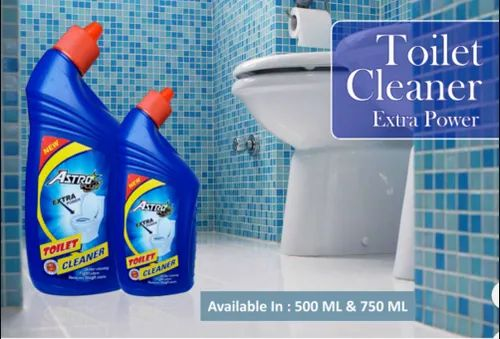 Toilet Liquid Cleaner
