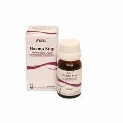 Hemostatic Liquid