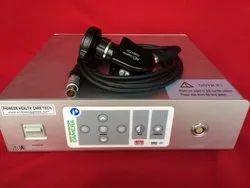 Single Chip HD Endoscopy Camera