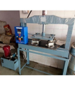 Vertical Hydraulic Fully Automatic Thali Making Machine