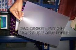 Backsheet Astrolone Sheet