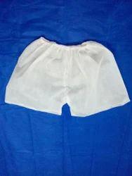 Non Woven Men Boxers Shorts or Barmuda