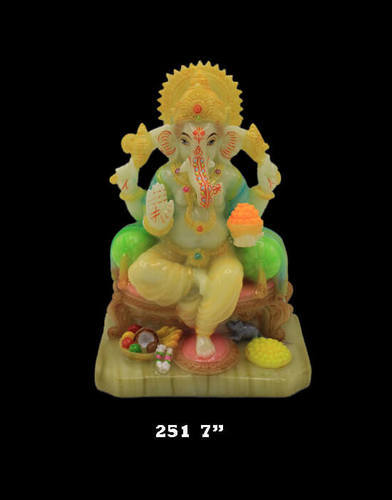 Prasad Ganesha