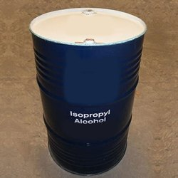 Industrial Grade Isopropyl Alcohol