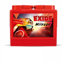 Exide Mileage Car Battery