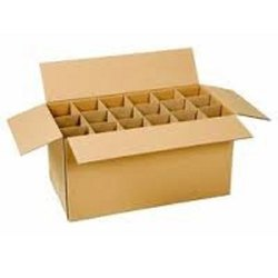 Partition Corrugated Boxes