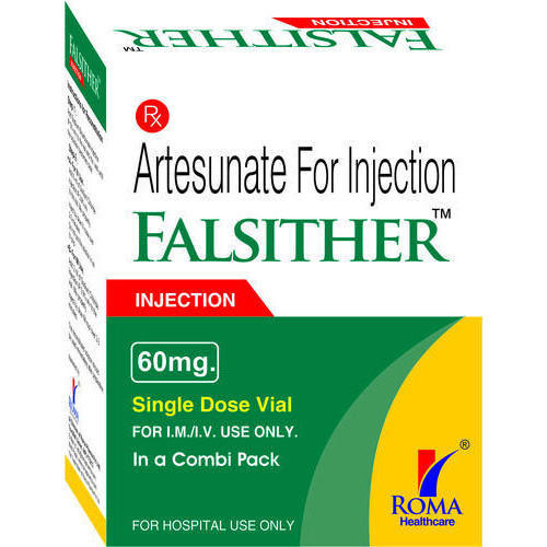 Falsither Artesunate For Injection
