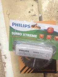 Philips Sumo Extreme Choke