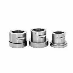 Front Head Hydraulic Breaker Cylinder Piston