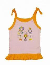 BABY GIRL VEST WITH FREEL