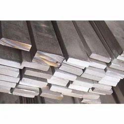 Bright Steel Flat Bar