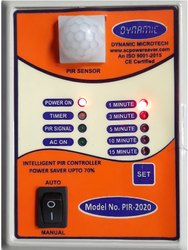 AC Power Saver Sensor Based