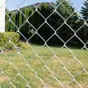 Gi Chain Link Wire Mesh, For Fencing