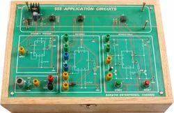 Electronic Timer Using IC-555