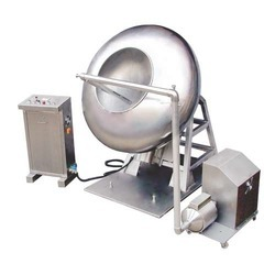 High Speed Tablet Coating Machine