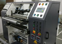 POS & ATM Rolls Slitting Machine