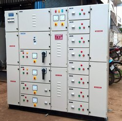 Motor Control Panels, For Industrial