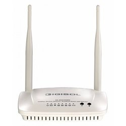 4300NU ADSL Digisol Wifi Router