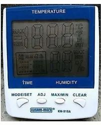 KM 918A Digital Hygro Thermometer