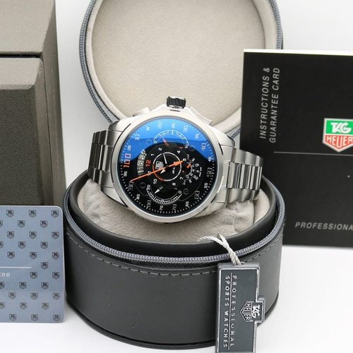 Tag Heuer Mercedes Benz Sls Steel Watches