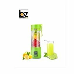 Battery Juice Blender