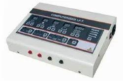 Computerised IFT