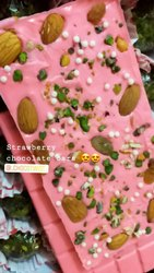 chocotwist Chocolate Bars