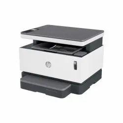 Hp Neverstop Laser MFP 1200W Printer(Print,Copy,Scan)