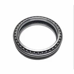Round Angular Contact Double Row Ball Bearing