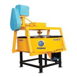 7.5 hp 3 Phase Crompton Motor Cosmos Pan Type Mixer