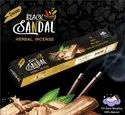 Black Sandal Herbal Incense Stick
