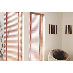 Luxury Venetian Blinds