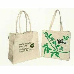 Promotional Jute Carry Bag